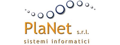 PlaNet s.r.l. Sistemi Informatici